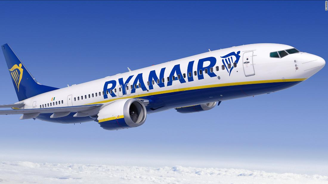 Ryanair Is Buying 75 More 737 Max Jets Boeing S Biggest Order Since The Grounding Cnn