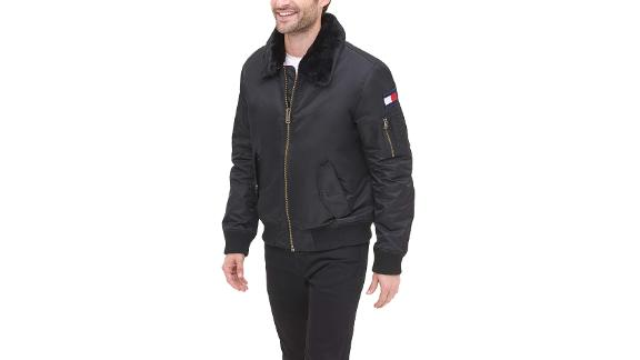 Tommy Hilfiger Laydown Officer Jacket