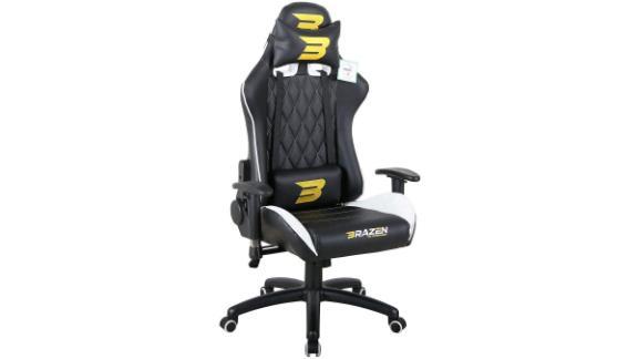 Brazen Phantom Elite PC Gaming Chair