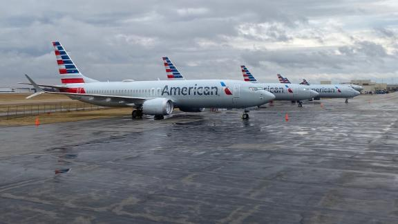 American Airlines is now preparing to re-enter its fleet of 24 Boeing 737 MAX airplanes into service.