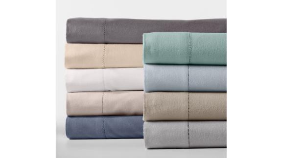 Best Flannel Sheets 2020 Cnn Underscored