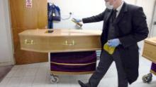 funeral homes slammed coronavirus pandemic jose amezcua intv nr vpx_00000119