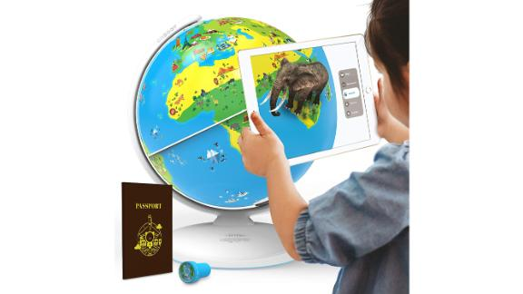 Shifu Orboot Augmented Reality Interactive Globe For Kids