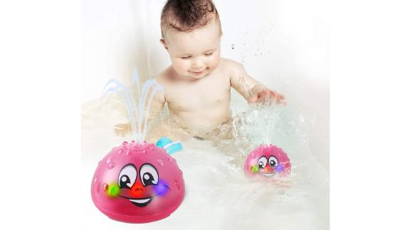 Water Spray Toys for Kids