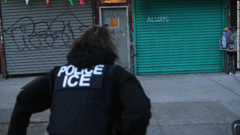 Biden administration prepares new rules placing stricter enforcement parameters on ICE