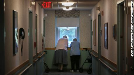 Why vaccinate our most frail? Odd vote out shows the dilemma