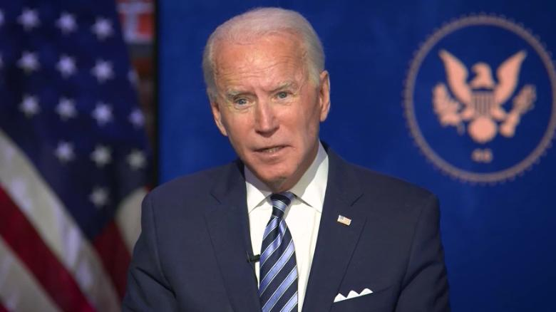 Why the US dollar could be the big loser of 2021 201204111638-biden-stimulus-relief-tapper-exlarge-169