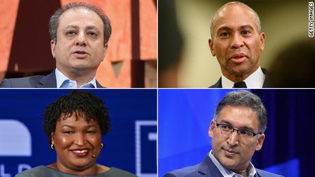 Biden debería considerar a estas cuatro personas para Fiscal General