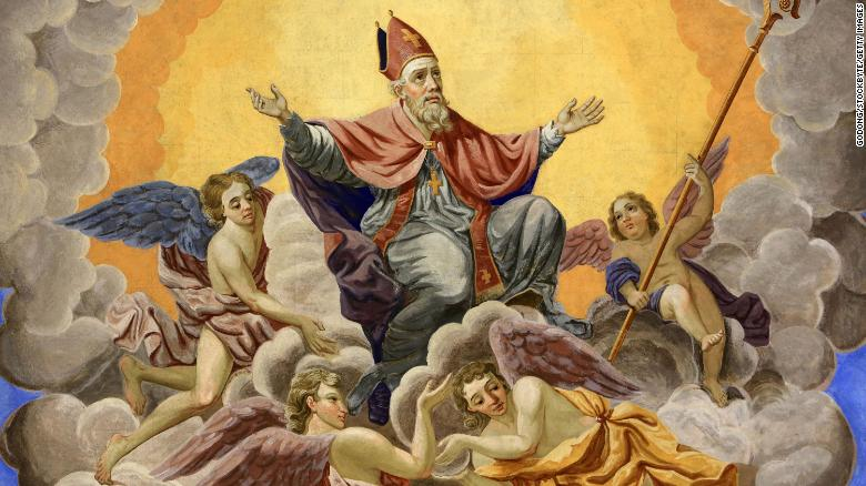 St. Nick may have inspired Santa, but his own story is very inspiring