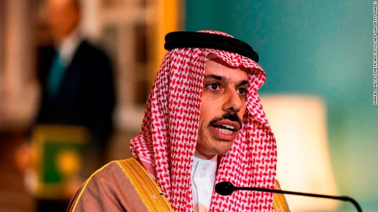 Saudi Arabia says 'significant progress' made toward resolving Qatar dispute