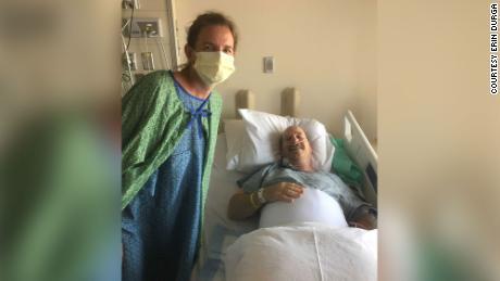 Durga and Mertens underwent surgery on July 3.