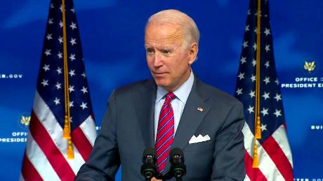 Biden's Cabinet decisions show difficult balance in diversity push