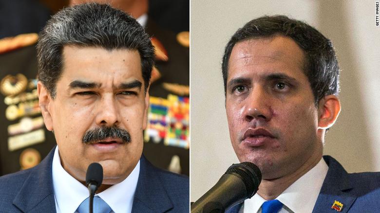 Venezuela election comes amid humanitarian crisis, hunger
