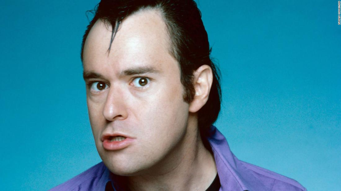 David Lander the actor who played Squiggy on 'Laverne & Shirley' has died at age 73 – CNN