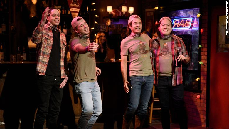 'SNL' and Morgan Wallen joke about the show disinviting him for breaking Covid-19 protocols