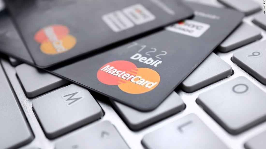 Bitcoin's big moment: Mastercard jumps on the bandwagon