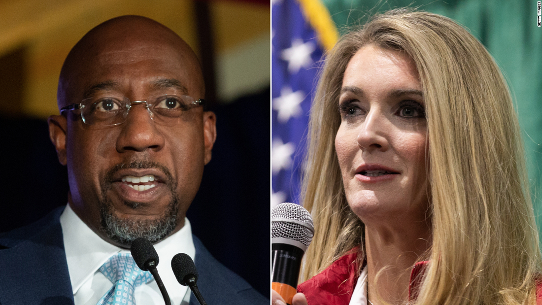 edition.cnn.com: Georgia Senate debate with Kelly Loeffler and Raphael Warnock: Live updates