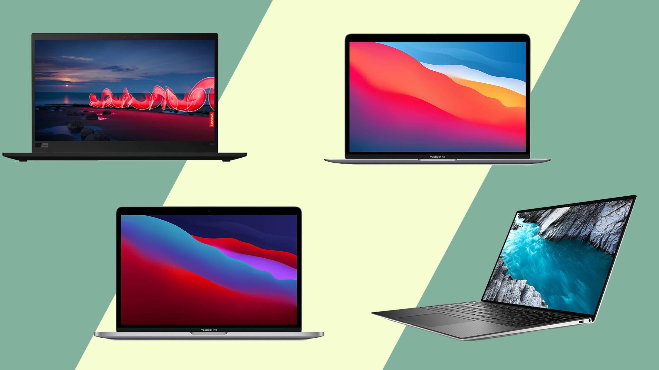 Best laptops of 2021 | CNN Underscored