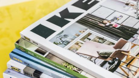 Ikea is killing off its catalog.