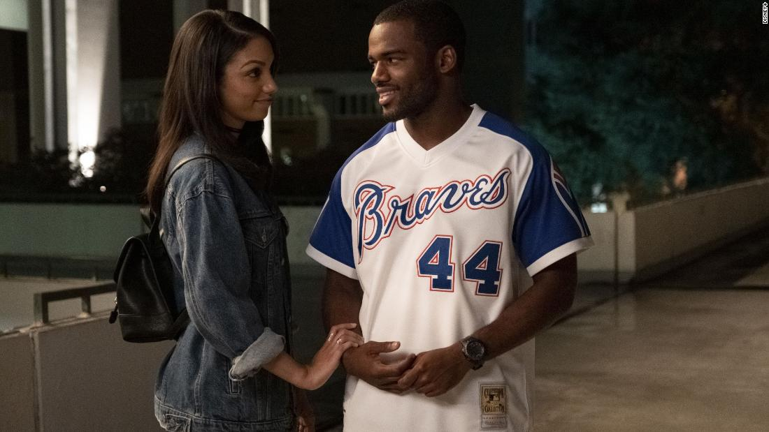 'Safety' tackles the old-fashioned sports movie on Disney+