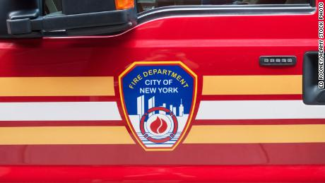 Nearly 55% of FDNY firefighters who answered a poll said they would not get the Covid-19 vaccine if offered by their department.
