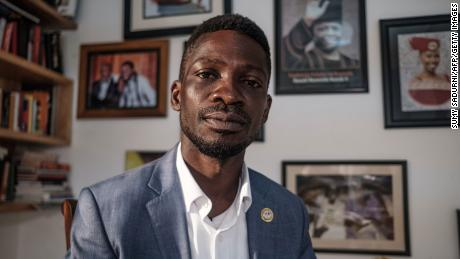 Bobi Wine calls on US to hold Uganda accountable on human rights, says he was nearly killed twice