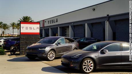 Tesla, already worth $ 600 billion, wants to raise another $ 5 billion in stock