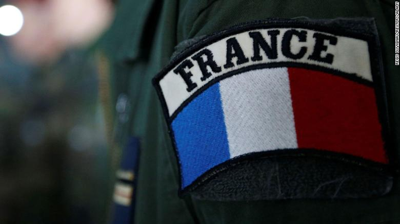 French army gets ethical go-ahead for bionic soldiers