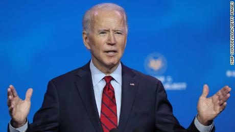 Biden after Electoral College affirms win: 'The rule of law, our Constitution and the will of the people prevailed'