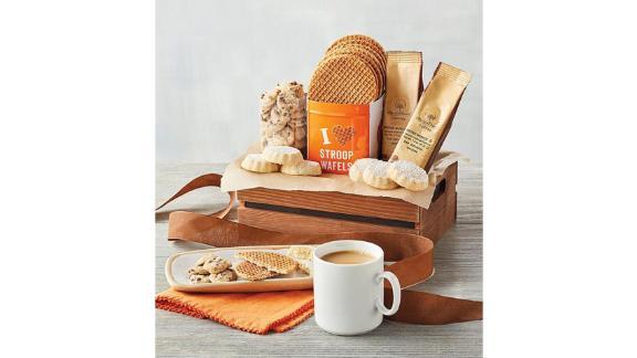 Harry & David Coffee Gift Basket