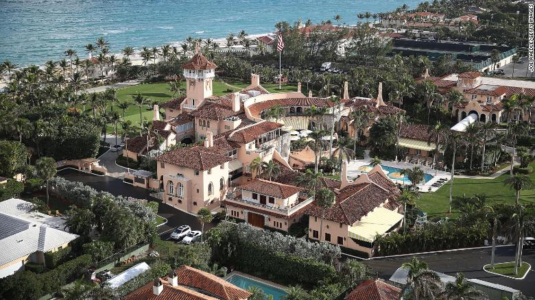 Mar-a-Lago neighbors want Trump to go elsewhere after he leaves the White House