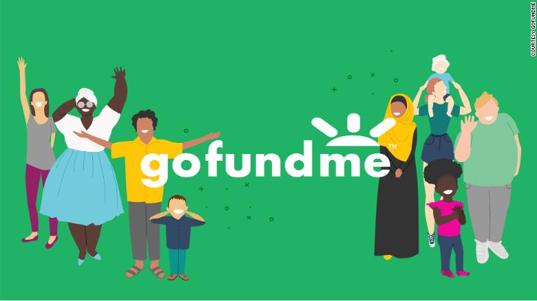 GoFundMe's biggest campaigns in history spotlight America's most pressing issues: hunger, racism, and Covid-19