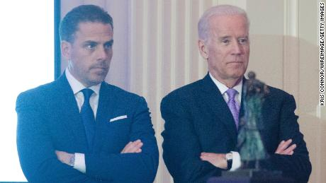 The federal criminal investigation into Hunter Biden focuses on his business dealings in China