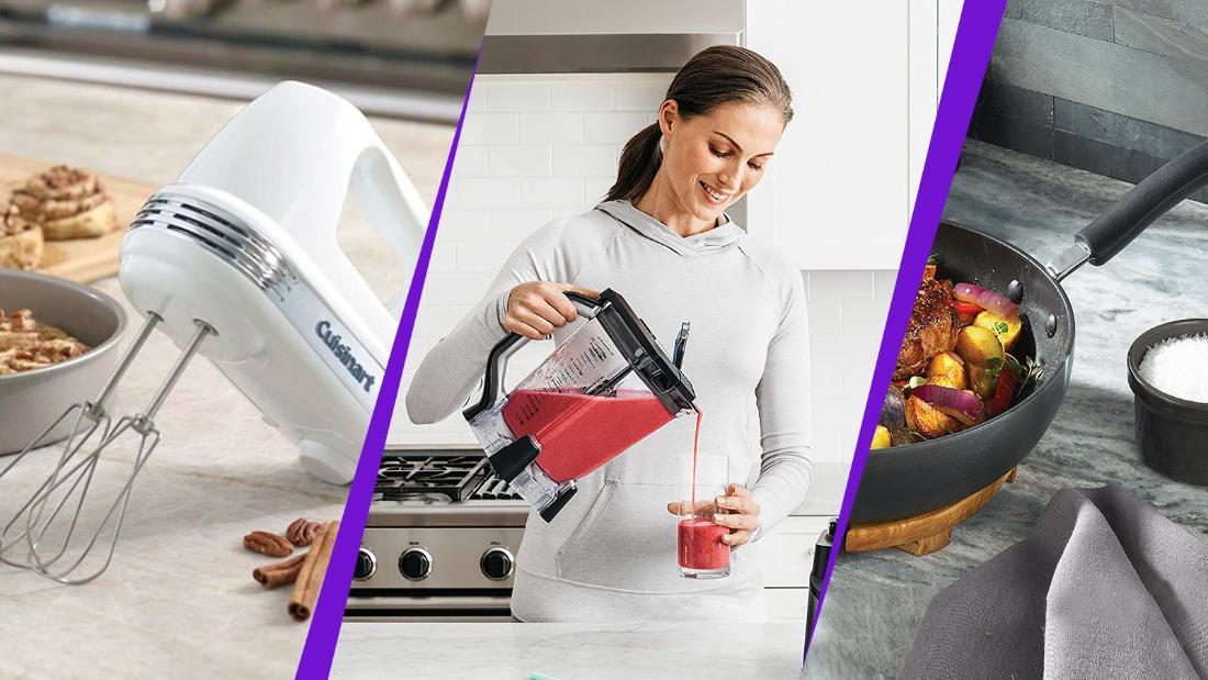 The best kitchen essentials we tested in 2020