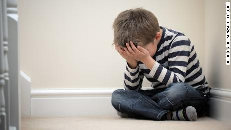 Child abuse visits to emergency room down -- but injuries up, report says
