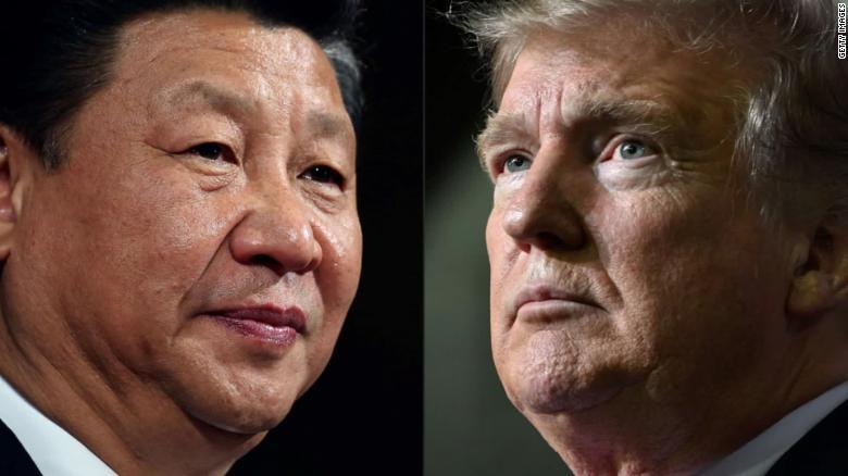 Trump administration dials up US-China tech tensions