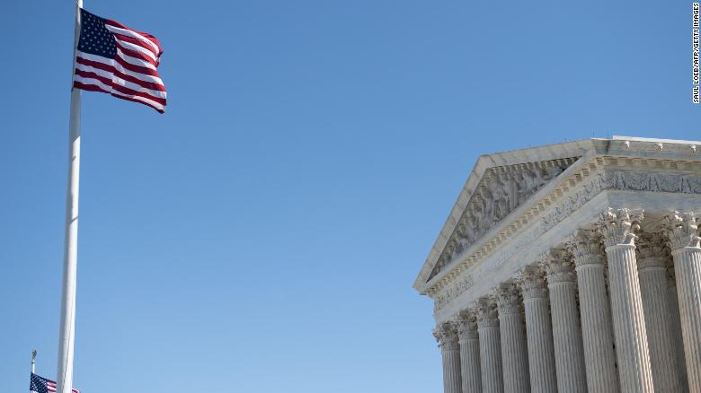 Supreme Court backs religious groups against Covid-19 restrictions in Colorado and New Jersey