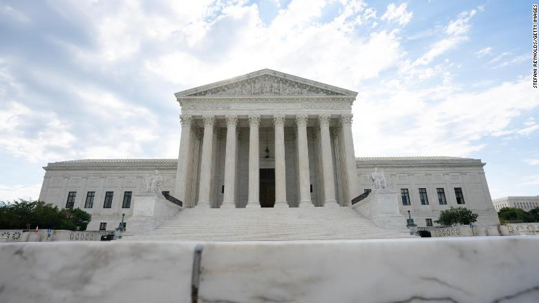 Supreme Court agrees to hear challenge to Trump administration's public charge rule