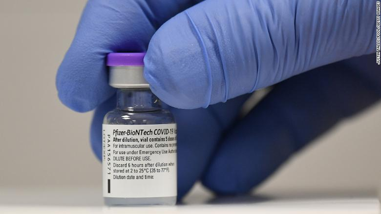 How more Americans are willing to get the coronavirus vaccine