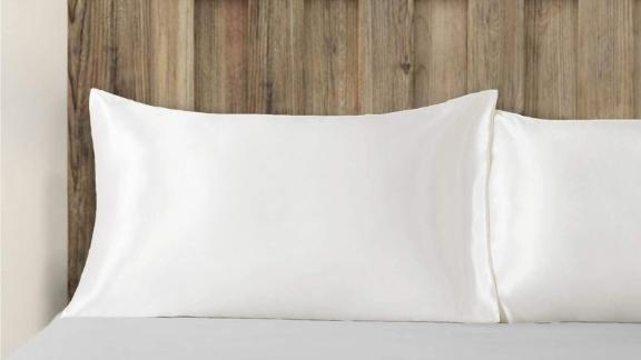 Bedsure Satin Pillowcase, Pack of 2