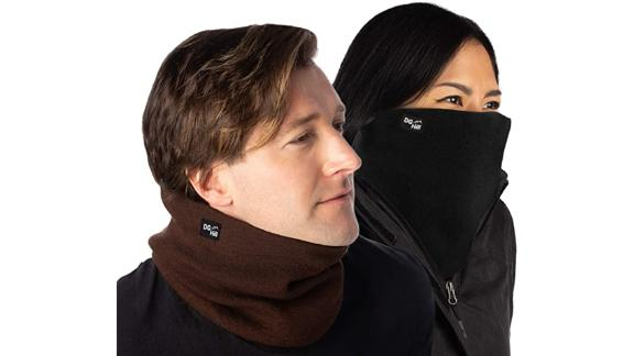 DG Hill Thermal Neck Gaiter, Pack of 2