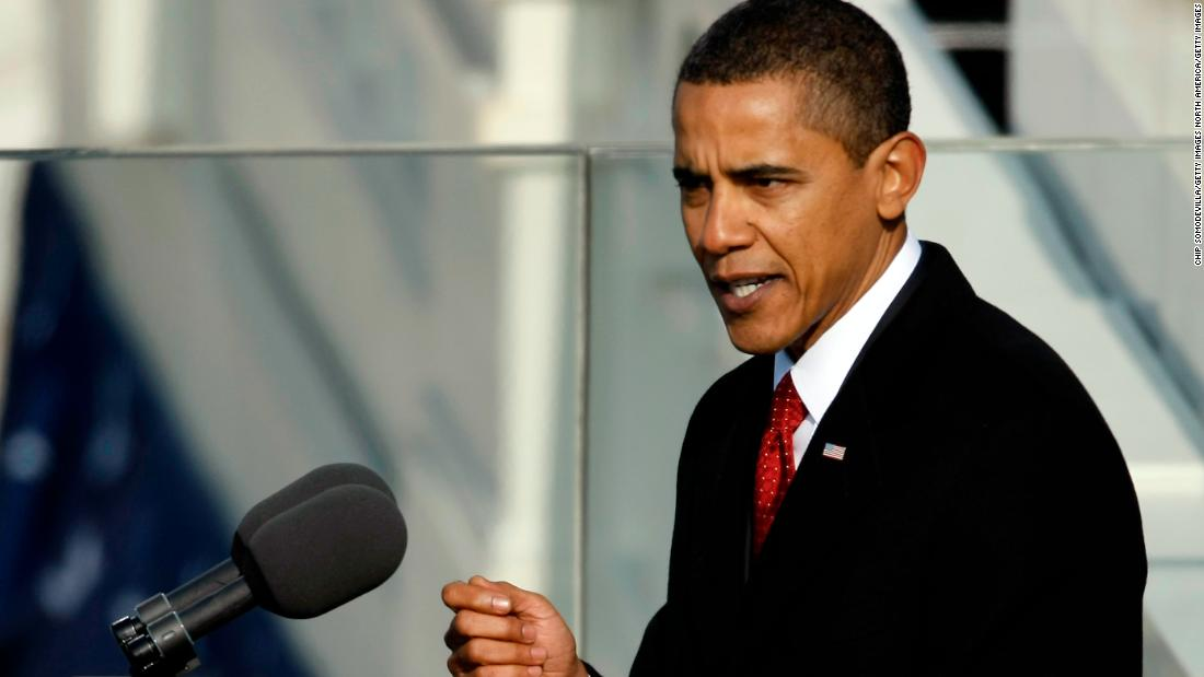 David Axelrod: The scary call I got the night before Barack Obama's inauguration