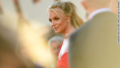 Britney Spears '  El padre dice que nada le encantaría más que ver que Britney no necesita conservadurismo '