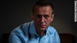CNN-Bellingcat investigation identifies Russian specialists who trailed Putin's nemesis Alexey Navalny before he was poisoned