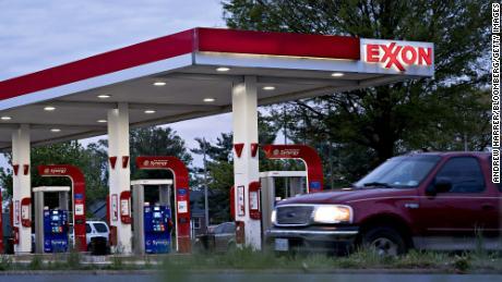 Exxon переживает кризис.  Возмущенные акционеры восстают