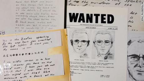 51 years later, the Zodiac Killer has been deciphered by codebreakers