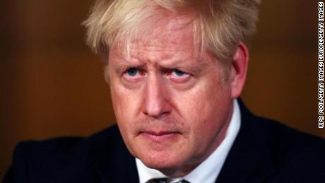 Boris Johnson faces two hellish weeks.  Critics fear that their weak leadership could severely harm Britain