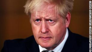 Boris Johnson is facing two hellish weeks. Critics fear his weak leadership could seriously harm the UK