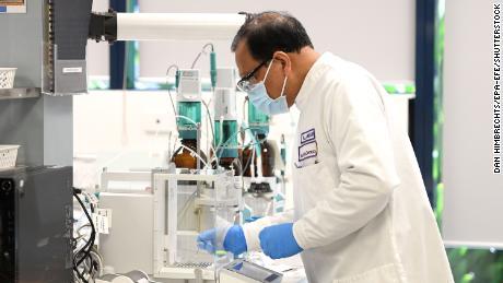 Vývojár vakcín Covid-19 AstraZeneca súhlasil s kúpou spoločnosti Alexion za zriedkavé choroby za 39 miliárd dolárov