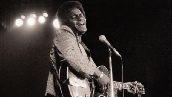 """Country music legend <a href=""""https://www.cnn.com/2020/12/12/us/charley-pride-dies-obit/index.html"""" target=""""_blank"""">Charley Pride</a> died December 12 of complications from Covid-19. He was 86. Between 1967 and 1987, Pride delivered 52 Top 10 country hits. He became the first Black member of the Country Music Hall of Fame when he was inducted in 2000."""